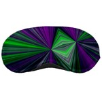 Abstract Sleeping Mask Front