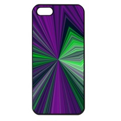 Abstract Apple Iphone 5 Seamless Case (black) by Siebenhuehner