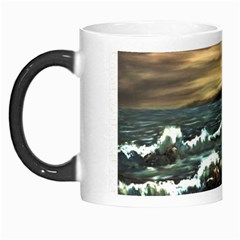 bridget s Lighthouse   By Ave Hurley Of Artrevu   Morph Mug by ArtRave2