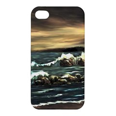 bridget s Lighthouse   By Ave Hurley Of Artrevu   Apple Iphone 4/4s Hardshell Case by ArtRave2