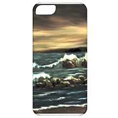 bridget s Lighthouse   By Ave Hurley Of Artrevu   Apple Iphone 5 Classic Hardshell Case by ArtRave2