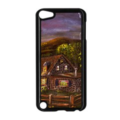 camp Verde   By Ave Hurley Of Artrevu   Apple Ipod Touch 5 Case (black) by ArtRave2