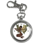Faerie Nymph Fairy with outreaching hands Key Chain & Watch