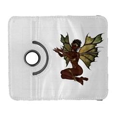 Faerie Nymph Fairy With Outreaching Hands Samsung Galaxy S  Iii Flip 360 Case by goldenjackal