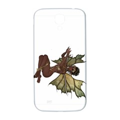 Faerie Nymph Fairy With Outreaching Hands Samsung Galaxy S4 I9500/i9505  Hardshell Back Case by goldenjackal