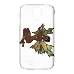 Faerie Nymph Fairy With Outreaching Hands Samsung Galaxy S4 Classic Hardshell Case (pc+silicone)