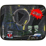 Roadtrip Blanket - Fleece Blanket (Mini)