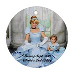 Disney 2013 - Ornament (Round)