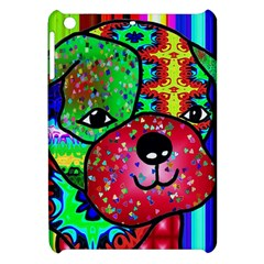 Pug Apple Ipad Mini Hardshell Case by Siebenhuehner