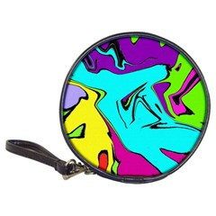 Abstract Cd Wallet by Siebenhuehner
