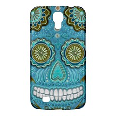 Skull Samsung Galaxy Mega 6 3  I9200 by Ancello