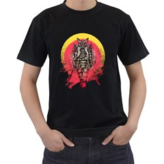 Blood Samurai Mens' T Shirt (black)
