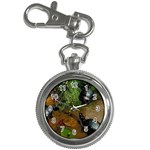 Baby Turtles Key Chain Watch
