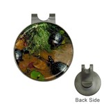 Baby Turtles Golf Ball Marker Hat Clip