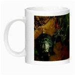 Baby Turtles Night Luminous Mug
