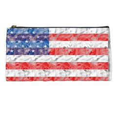Flag Pencil Case
