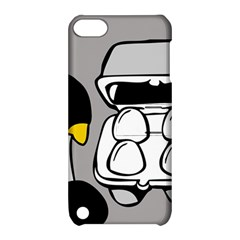 Egg Box Linux Apple Ipod Touch 5 Hardshell Case With Stand by youshidesign