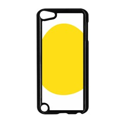 Linux Tux Penguin In The Egg Apple Ipod Touch 5 Case (black) by youshidesign