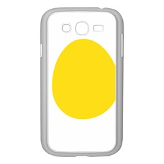 Linux Tux Penguin In The Egg Samsung Galaxy Grand Duos I9082 Case (white) by youshidesign
