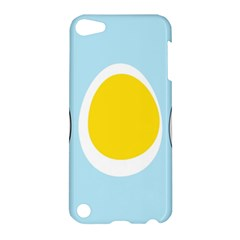 Linux Tux Penguin In The Egg Apple Ipod Touch 5 Hardshell Case by youshidesign