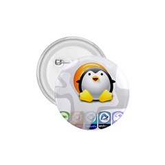 Linux Versions 1 75  Button by youshidesign