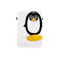 Linux Tux Pengion Oops Apple Ipad Mini Protective Sleeve by youshidesign