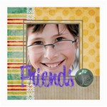 kids - Medium Glasses Cloth (2 Sides)