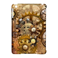 Steampunk Apple Ipad Mini Hardshell Case (compatible With Smart Cover) by Ancello