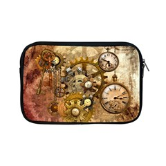 Steampunk Apple Ipad Mini Zippered Sleeve by Ancello