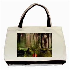 Last Song Classic Tote Bag by Ancello
