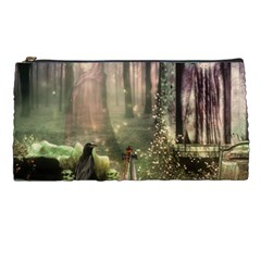 Last Song Pencil Case by Ancello