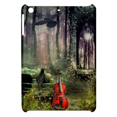 Last Song Apple Ipad Mini Hardshell Case by Ancello