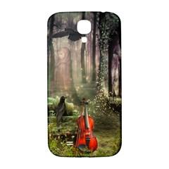 Last Song Samsung Galaxy S4 I9500/i9505  Hardshell Back Case by Ancello