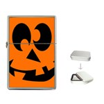 EBAYHALLOWCRAZYJack-o-Lanterns Flip Top Lighter