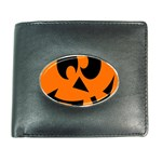 EBAYHALLOWCRAZYJack-o-Lanterns Wallet
