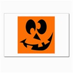 EBAYHALLOWCRAZYJack-o-Lanterns Postcards 5  x 7  (Pkg of 10)