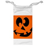 EBAYHALLOWCRAZYJack-o-Lanterns Jewelry Bag