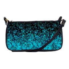 Glitter Dust 1 Evening Bag by MedusArt