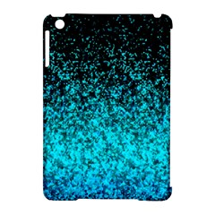 Glitter Dust 1 Apple Ipad Mini Hardshell Case (compatible With Smart Cover) by MedusArt