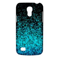 Glitter Dust 1 Samsung Galaxy S4 Mini (gt I9190) Hardshell Case  by MedusArt
