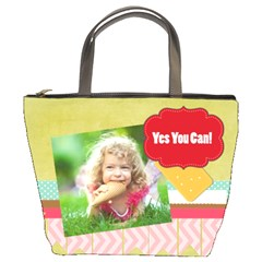 Kids By Kids   Bucket Bag   Rapp2ti5y1gc   Www Artscow Com Front