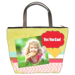 Kids By Kids   Bucket Bag   Rapp2ti5y1gc   Www Artscow Com Back