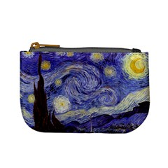 Image Coin Change Purse by artfoxx
