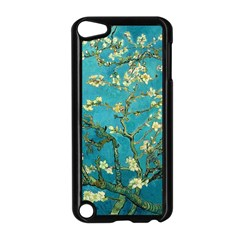Vincent Van Gogh Blossoming Almond Tree Apple iPod Touch 5 Case (Black) by MasterpiecesOfArt