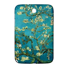 Vincent Van Gogh Blossoming Almond Tree Samsung Galaxy Note 8 0 N5100 Hardshell Case  by MasterpiecesOfArt