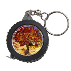 Vincent Van Gogh Mulberry Tree Measuring Tape by MasterpiecesOfArt