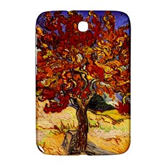 Vincent Van Gogh Mulberry Tree Samsung Galaxy Note 8 0 N5100 Hardshell Case  by MasterpiecesOfArt