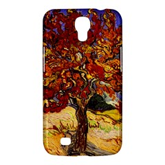 Vincent Van Gogh Mulberry Tree Samsung Galaxy Mega 6 3  I9200 by MasterpiecesOfArt