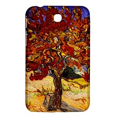 Vincent Van Gogh Mulberry Tree Samsung Galaxy Tab 3 (7 ) P3200 Hardshell Case  by MasterpiecesOfArt