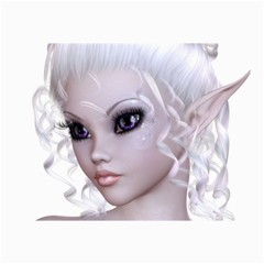 Fairy Elfin Elf Nymph Faerie Canvas 20  X 30  (unframed) by goldenjackal